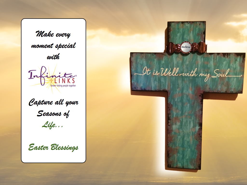 Easter Celebrations…
