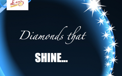 Diamonds that SHINE…