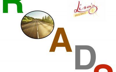 Roads of LIFE…