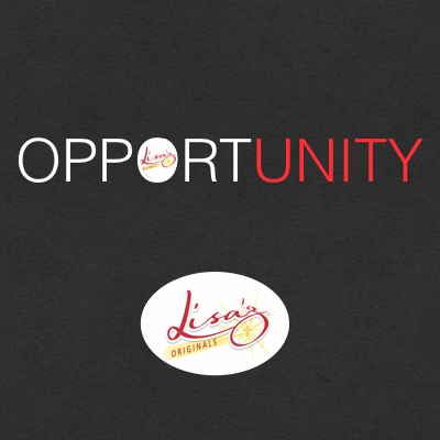 OpportUNITY…