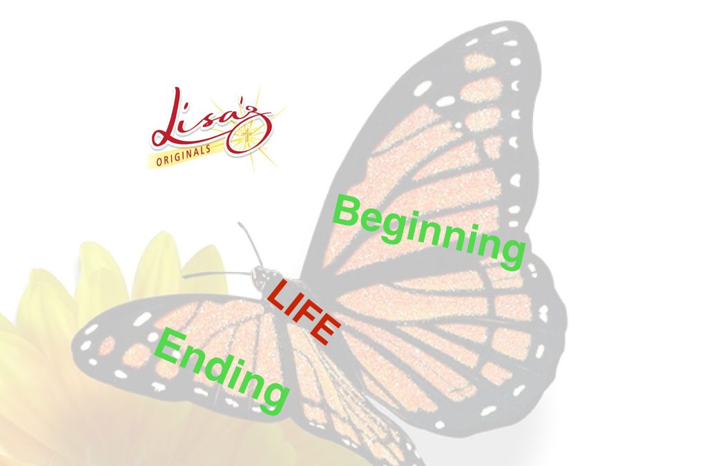 Beginning, Ending, LIFE…