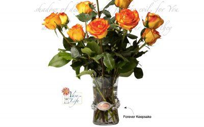 Vase of Life, Loving Memory