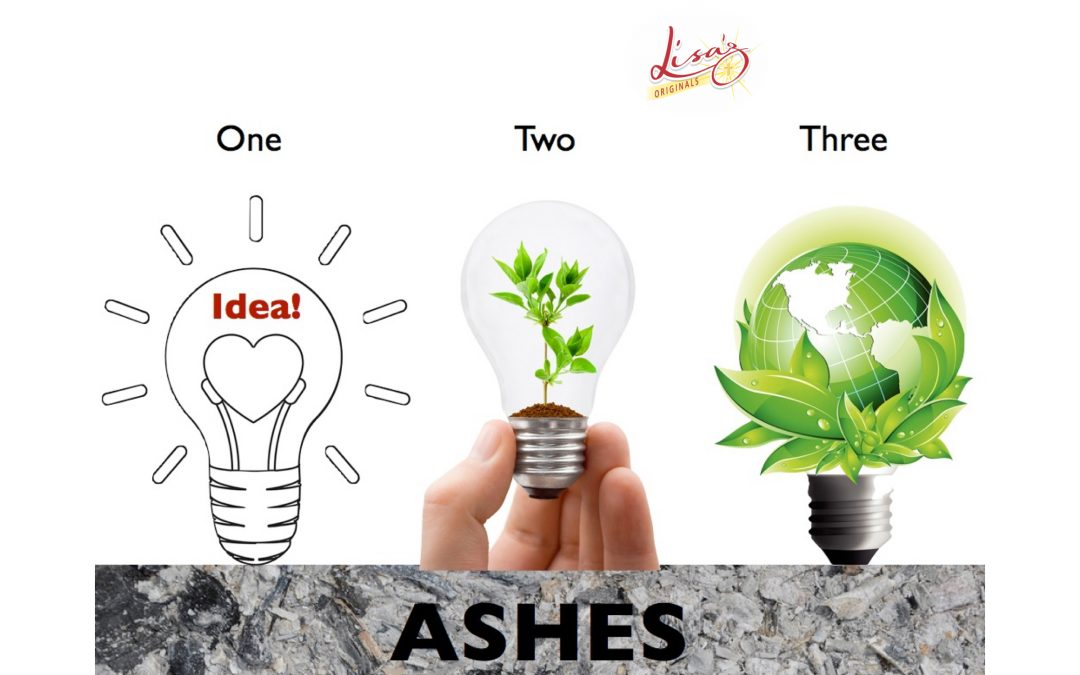 Ashes to Alive!