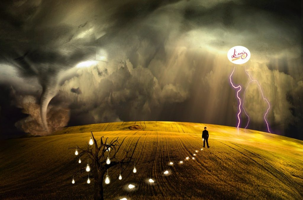 STORMS of LIFE…
