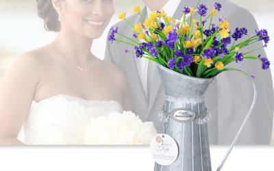 Happy Anniversary *NEW* ~ Vase of Life