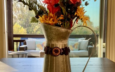 Forever Family Fall Bouquet