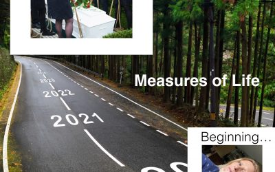 Measures of LIFE…
