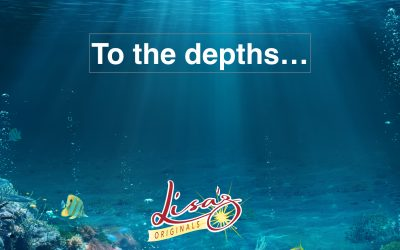 To the Depths…