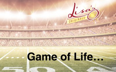 Game of Life…