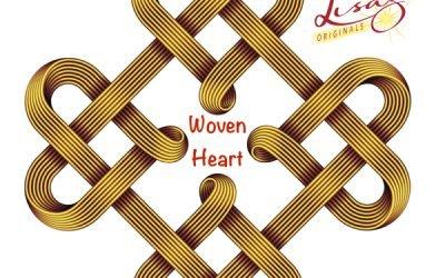 Woven Heart…