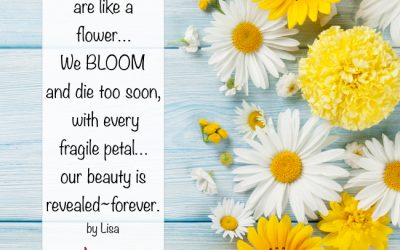 Forever Bloom…